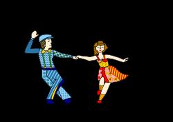 Swing tanzen in Oberfranken
